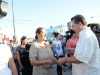 Jatibonico Hosts 26th of July Commemoration in Sancti Spiritus. The occasion was a good opportunity to announce the incorporation of new members to the Youth Communist League and to the Cuban Communist Party political organizations. (Photo: VB)