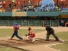Baseball All-Star Game in Sancti Spiritus (Photo: Vicente Brito)