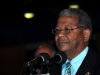 Leaders Attending 2nd CELAC Summit in Havana, Cuba. Antigua and Barbuda Prime Minister Baldwin Spencer. (Photo: AIN)