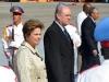 Leaders Attending 2nd CELAC Summit in Havana, Cuba. Federate Republic of Brasil President Dilma Rousseff (L). (Photo: AIN)