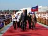 Leaders Attending 2nd CELAC Summit in Havana, Cuba. Haitian President Michel Martelly. (Photo: Juvenal Balán)