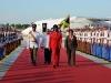 Leaders Attending 2nd CELAC Summit in Havana, Cuba. Jamaican Prime Minister Portia Simpson-Miller. (Photo: Juvenal Balán)