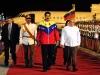 Leaders Attending 2nd CELAC Summit in Havana, Cuba. Venezuelan President Nicolas Maduro. (Photo: Ricardo Lopez Hevia)