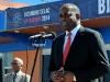 Leaders Attending 2nd CELAC Summit in Havana, Cuba. Roosevelt Skerrit, prime minister of Dominica. (Photo: AIN)