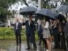 Barack Obama in Cuba. Photo Reuters..