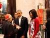 Obama in Cuba. Photo taken from oncuba.com