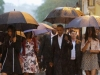 Barack Obama in Cuba. Photo AP.