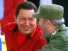 Cuba will Keep Eternal Faithfulness to the Memory of Hugo Chavez. (photo: Franklin Reyes)