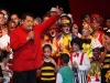 Cuba will Keep Eternal Faithfulness to the Memory of Hugo Chavez. (photo: Calixto N. Llanes)