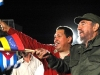 Cuba will Keep Eternal Faithfulness to the Memory of Hugo Chavez. (photo: Juventud Rebelde)