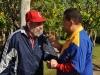 Cuba will Keep Eternal Faithfulness to the Memory of Hugo Chavez. (photo: Estudios Revolución)