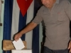 Sancti Spiritus Elects Delegates to Provincial Assembly and Deputies to Parliament. Since 7:00 A.M. this Sunday, 1 204 ballot stations were openes in Sancti Spiritus. (Photo: Vicente Brito)