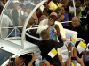 POPE FRANCIS'S VISIT TO CUBA