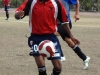 Best Sancti Spiritus Athletes in 2012 Announced. Ariel Martinez (Football)