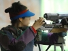 Best Sancti Spiritus Athletes in 2012 Announced. Eglys Cruz (Shooting)