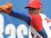 Best Sancti Spiritus Athletes in 2012 Announced. Ismel Jimenez (Baseball)