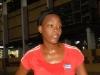 Best Sancti Spiritus Athletes in 2012 Announced. Marlene Cepeda (Basketball)
