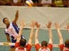 Best Sancti Spiritus Athletes in 2012 Announced. Rolando Cepeda (Volleyball)