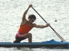 Best Sancti Spiritus Athletes in 2012 Announced. Serguey Torres (Canoeing)