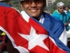 Best Sancti Spiritus Athletes in 2012 Announced. Yumari Gonzalez (Cycling)