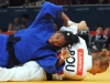 Sancti Spiritus Judo athlete Dayaris Mestre won her four combats by ippon. (Photo: Ricardo Lopez Hevia)