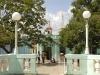 Sancti Spiritus's Serafin Sanchez Park over Time
