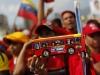 Venezuela April 2013 Presidential Elections. Venezuelan state ensured the good development of the electoral process. (Photo: Cubasi)