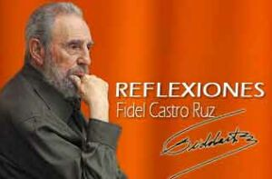 U.S. Candidate Selection: An Idiotic Competition, Fidel Castro Says
