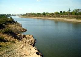 Zaza dam, the largest in Cuba, remains in an alarming situation.