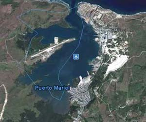 Mariel Harbor Special Development Zone