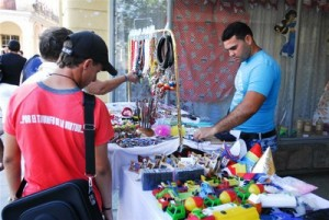 Self-employment in Sancti Spiritus