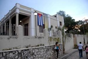 Sancti Spiritus's Casa de la Guayabera