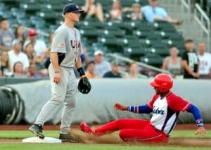 USA-Cuba Baseball Friendship Series