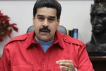 Venezuelan President Nicolas Maduro called on the opposition to return to a democratic and electoral role after five weeks of violent protests. (Archive photo taken from AVN)