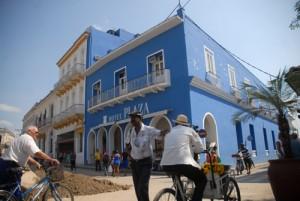 Hotel Plaza, Sancti Spiritus