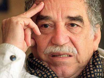 the life and influences of colombian born writer gabriel garcia marquez Was born in the northern colombian town the influence is obvious of the greatest writers of our time, gabriel garcia marquez, tweeted.