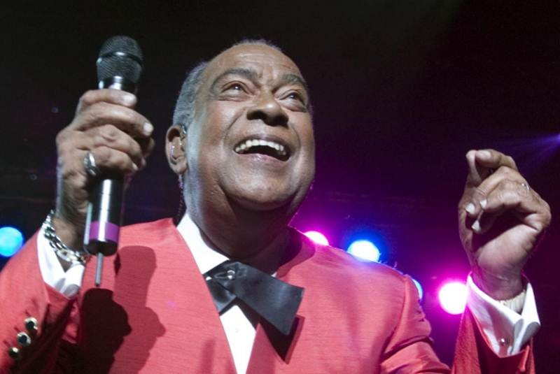 Puerto Rican Cheo Feliciano Dies In Traffic Accident