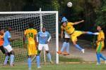 Ciego de Avila beat 1-0 Cienfuegos, thus winning the 99th Cuban National Soccer Championship. (Photo: Out en Home)
