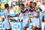 Thomas Muller scores first hat trick of Brazil 2014. (photo: ESPN)