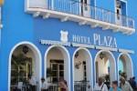 hotel-plaza   sancti spiritus     escambray