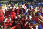 Cuba 15U World Champions