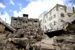 Finances for the reconstruction of Gaza will respond to a report on damages compiled by the Palestinian government.