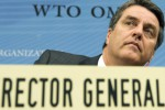 Director-General of the World Trade Organization Roberto Azevedo