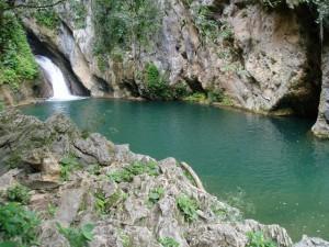 Topes de Collantes, in Trinidad, declared Protected Landscape.
