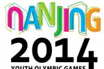 Youth Olympic Games in Nanjing.