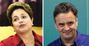 According to Brazilian experts, the second presidential elections will bring traditional rivals face to face. Photo taken from PL