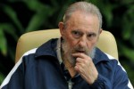 According to Fidel Castro, there's so much we still ignore and very little that we know about our own ignorance. File photo.