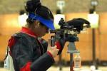 Sancti Spiritus shooter Eglys de la Cruz is already classified for Rio de Janeiro Olympic Games.