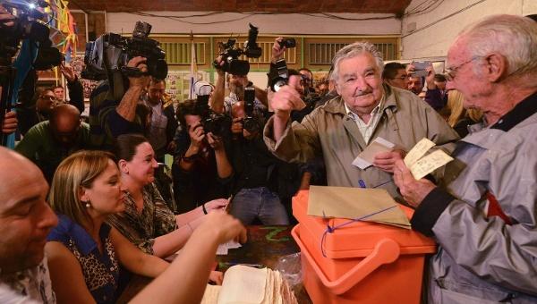 escambray, uruguay, elections in uruguay, jose mujica, tabare vazquez