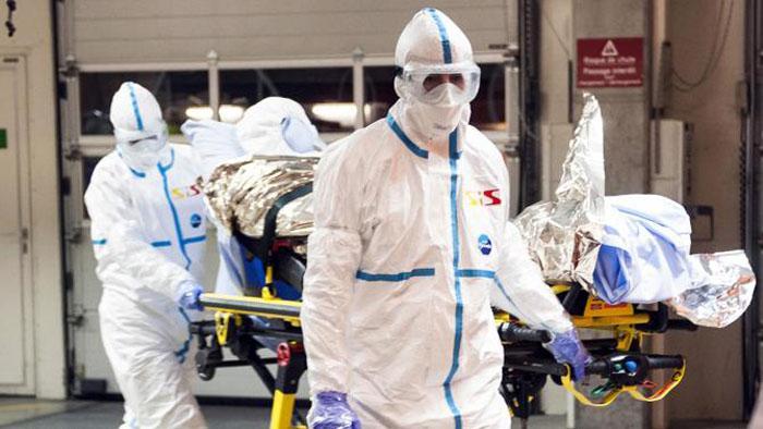 escambray, ebola, cuban health professionals, cuban doctors, felix baez